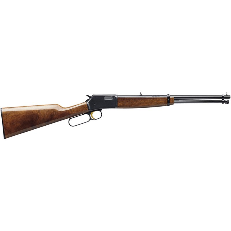 Browning BL-22 Micro Midas .22 S/L/LR Lever-Action Rifle - Rifles Rimfire at Academy Sports thumbnail