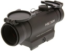 Holosun HS402D Full Size 30 mm Red Dot Sight