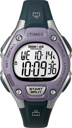 Timex Women's Ironman Classic 30LP Mid-Size Watch