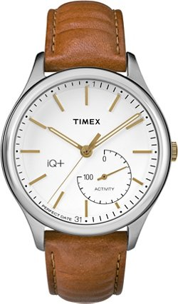 Timex Men's IQ+ Move Full-Size Watch