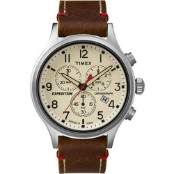 Men's Expedition Full-Size Scout Chronograph Watch
