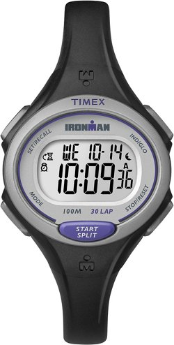 Timex Women's Ironman Essential 30LP Midsize Watch