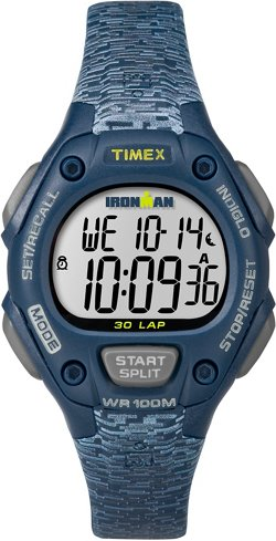 Timex Women's Ironman Classic 30LP Digital Watch