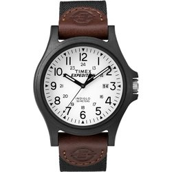 Men's Expedition Full-Size Camper Watch