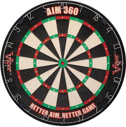 Aim 360 Sisal Dartboard