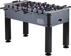 Rebel Foosball Table