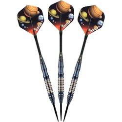 Orbital Steel-Tip Darts