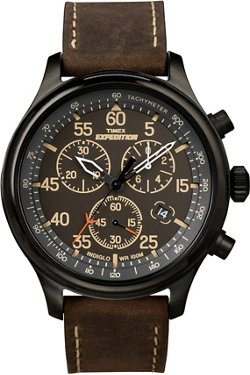 Men's Expedition Chronograph Watch
