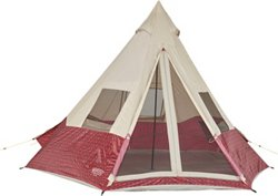 Shenanigan 5 Person Teepee Tent