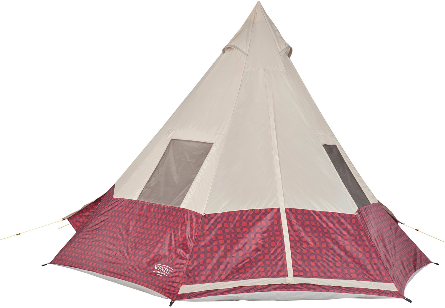 Wenzel Shenanigan 5 Person Teepee Tent - view number 2