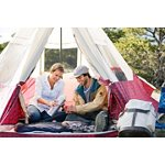 Wenzel Shenanigan 5 Person Teepee Tent - view number 9