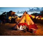 Wenzel Shenanigan 5 Person Teepee Tent - view number 8