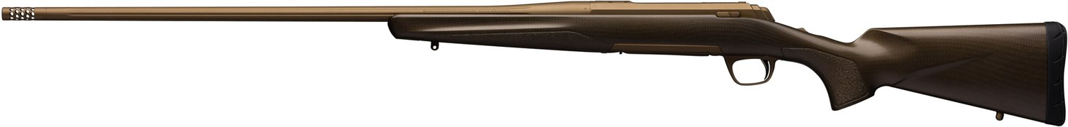 Browning X-Bolt Pro .270 Winchester Bolt-Action Rifle - view number 2