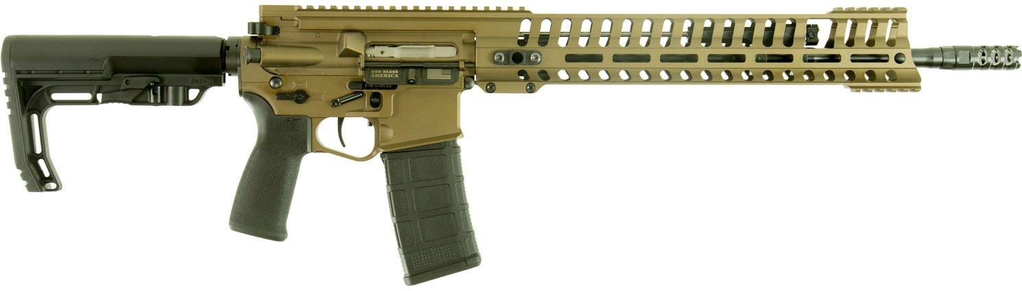 Patriot Ordnance Factory P415 Gen 4 .223 Remington/5.56 NATO Semiautomatic Rifle