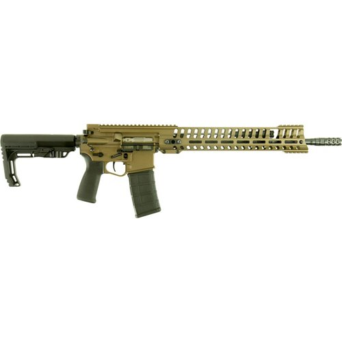 Patriot Ordnance Factory P415 Gen 4 .223 Remington/5.56 NATO Semiautomatic Rifle