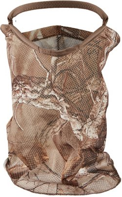 Magellan Outdoors Men's Eagle Pass Mesh Camo Face Mask