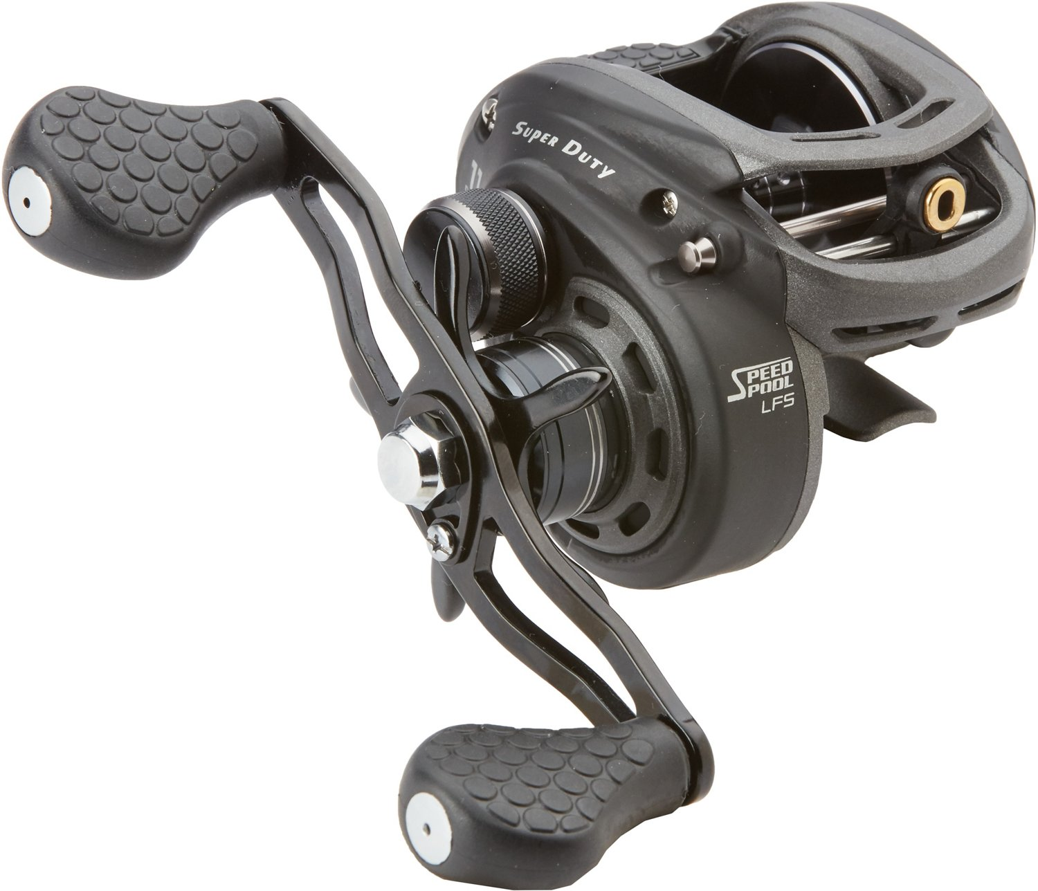db508c2a043 Display product reviews for Lew's Super Duty Speed Spool LFS Baitcast Reel