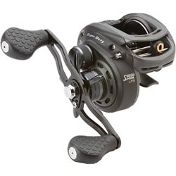Super Duty Speed Spool LFS Baitcast Reel