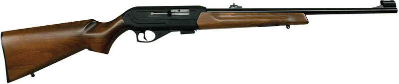 CZ 512 .22 LR Semiautomatic Rifle - Rimfire Rifles at Academy Sports thumbnail