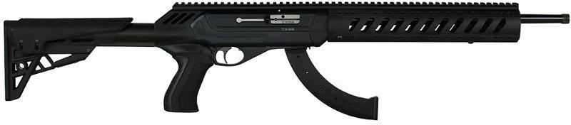 CZ 512 .22 LR Semiautomatic Rifle - Rifles Rimfire at Academy Sports thumbnail