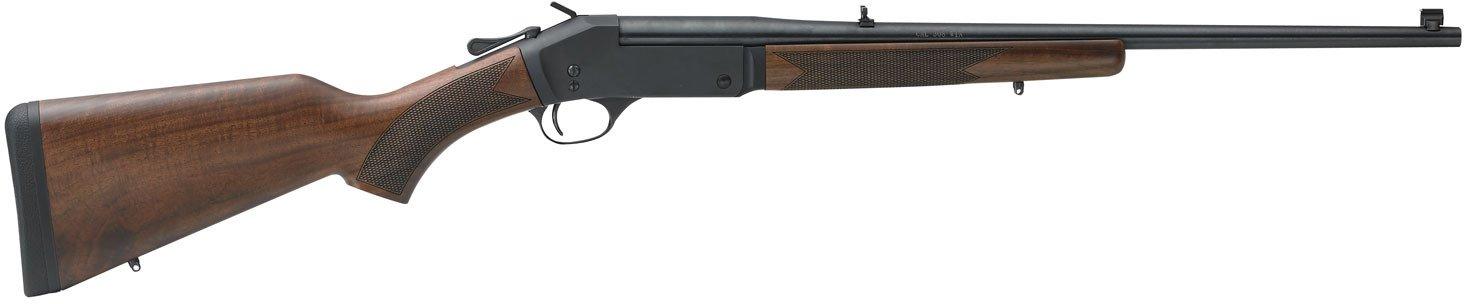 Henry Singleshot .223 Remington/5.56 NATO Break-Open Rifle