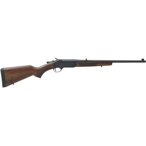 Henry Singleshot .308 Winchester/7.62 NATO Break-Open Rifle