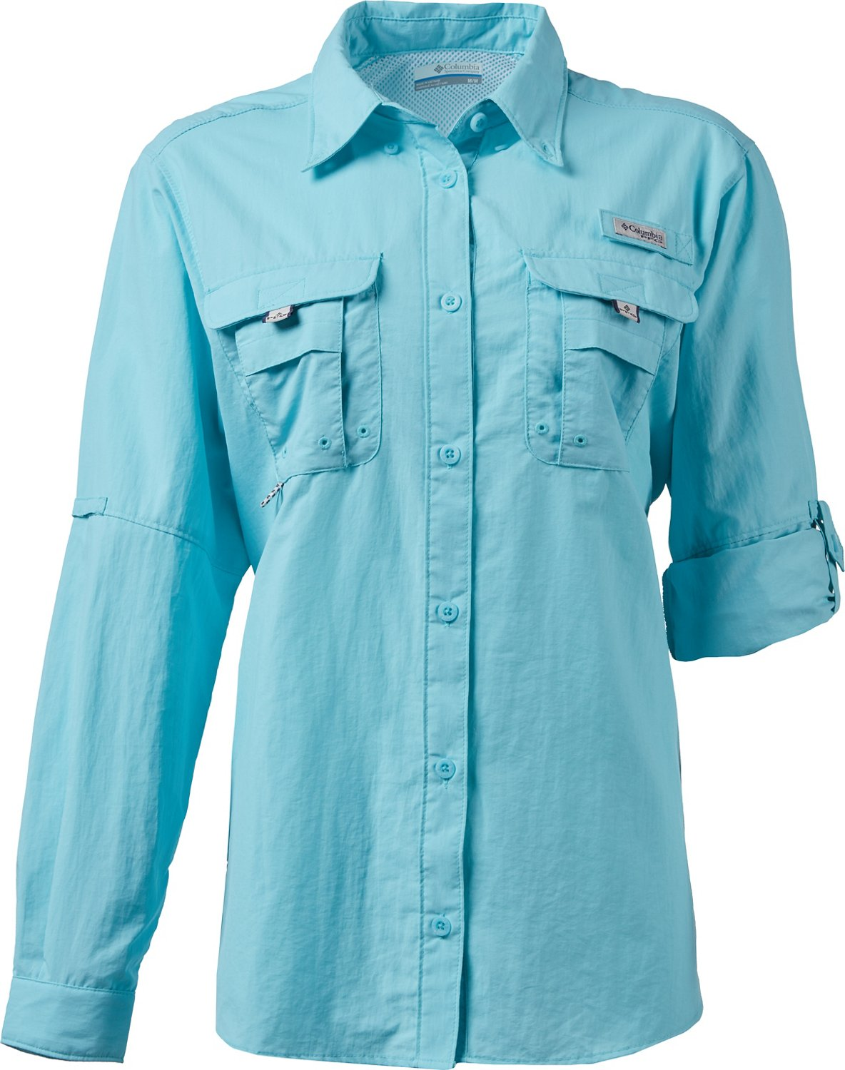 2285e38c Display product reviews for Columbia Sportswear Women's Bahama Long Sleeve  Top