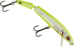 Jointed Wake Minnow Hard Bait
