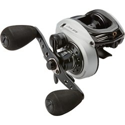 Revo STX Low-Profile Reel