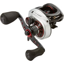 Revo Winch Low-Profile Baitcast Reel