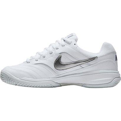 e0779b877e3e Nike Women s Court Lite Tennis Shoes