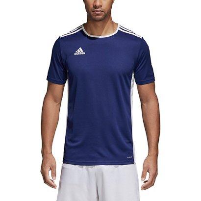 0180ee95b adidas Men s Entrada 18 Soccer Jersey