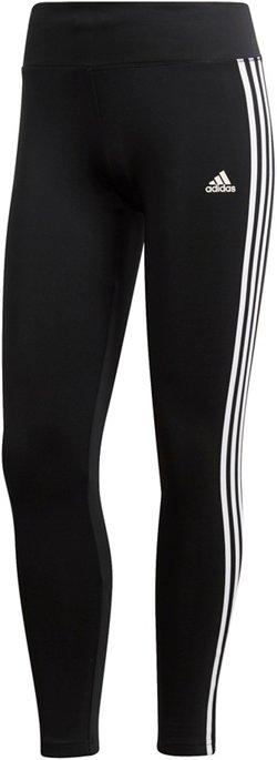 adidas Women's D2M RR 3S Long Training Tight