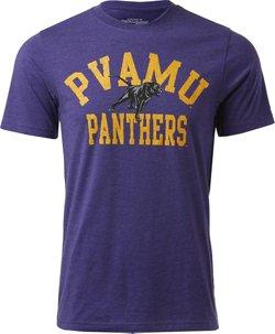 Colosseum Athletics Men's Prairie View A&M University Vintage T-shirt