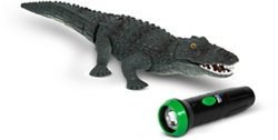 World Tech Toys Crocodile IR Remote Control Critter