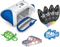 World Tech Toys Lab 3-D Maker UV Light Box