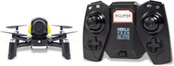 World Tech Toys Eclipse DIY Racing Drone 2.4 GHz 4.5-Channel RC Quadcopter