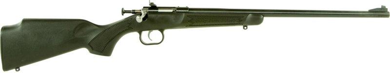 Crickett Youth Single-Shot Synthetic .22 WMR Bolt-Action Rifle - Rimfire Rifles at Academy Sports thumbnail
