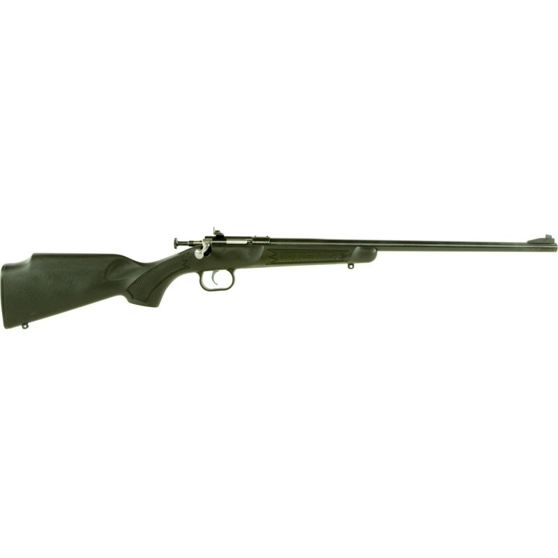 Crickett Youth Single-Shot Synthetic .22 WMR Bolt-Action Rifle - Rifles Rimfire at Academy Sports thumbnail