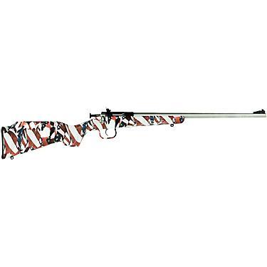 Crickett Single Shot  22 LR Bolt-Action Rifle