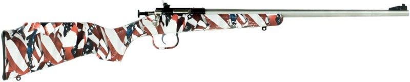 Crickett Single Shot .22 LR Bolt-Action Rifle - Rifles Rimfire at Academy Sports thumbnail