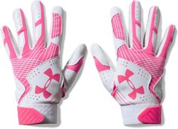 Women's Radar IV Softball Batting Gloves
