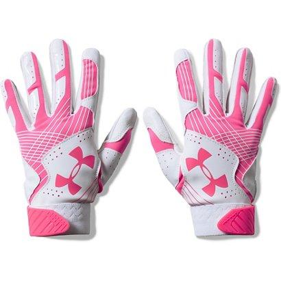 ... Under Armour Women s Radar IV Softball Batting Gloves. Softball Batting  Gloves. Hover Click to enlarge d79676223e