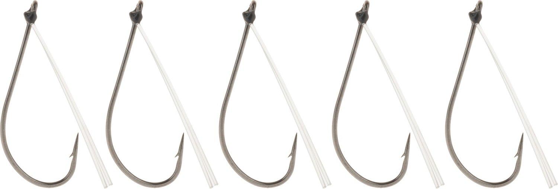 VMC WNK Weedless Neko Wide-Gap Single Hooks 5-Pack