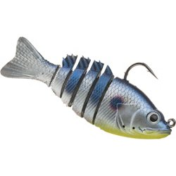 3 in Soft Jointed Sunfish Bait