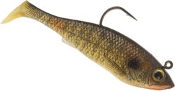 H2O XPRESS Prerigged Swim Baits 3-Pack