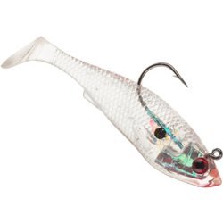 Prerigged Swim Baits 3-Pack