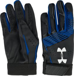 Under Armour Boys' Cleanup V Batting Gloves