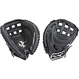 Mizuno Girls' Prospect 32.5 in Fast-Pitch Softball Catcher's Mitt