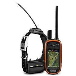 Alpha 100 Dog Tracking GPS and Training Device Bundle